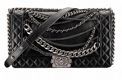 Chanel-Black-Boy-Chanel-Enchained-Bag-500x330