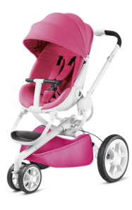 Quinny_Stroller_Moodd_2015_Pink_Pinkpassion_3qrt